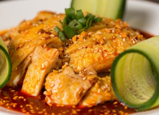 口水鸡Tender-Organic-Chicken-in-House-Sauce-(3)-0